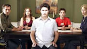  That new show Kyle XY - which sounds a lot like John Doe, only for teens - set a record for ABC Family last week. 2.6 million viewers tuned into the debut episode.