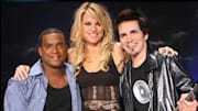 (S01E05) Alfonso Ribeiro, Lucy Lawless and Hal Sparks. These are your three remaining Celebrity Duets performers.I'm rooting for Alfonso, who I always felt was the front...