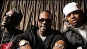 I've got to be honest with you all: I purposely phrased my headline the way I did because, six months later, I still can't believe the Three 6 Mafia actually won an Osca...