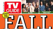 It's the annual Fall Preview Issue. Not as good as TV Guide Fall Previews of the past, but still a cool guide.      Matt Roush loves the new season of The Wire and M...