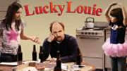 The very short-lived series Lucky Louie is coming to DVD in 2007, though there is no official announcement on the exact date. Creator and star Louie CK, who recently rec...