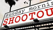 So I'm watching AMC's Sunday Morning Shootout this morning (a show I try not to miss even though Peter Bart often infuriates me), and I notice that they've completely ch...