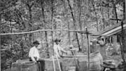 On February 6 at 9 p.m., the National Geographic Channel will air Moonshine, a one-hour documentary about the history of moonshine and how the outlawed liquor led to one...