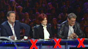At 8, NBC has a new America's Got Talent, then a new episode of The Singing Bee.    FOX has a new On The Lot at 8.    ABC has two new episodes of something called Jus...