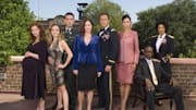Remember when I told you Army Wives was worth checking out, despite being on Lifetime? Well, I wasn't the only one who thought it was a good series. It scored record rati...