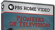 Pioneers of Television (in stores today) is a pretty big title for a documentary series, especially one that lasts only four episodes. You wonder, what are they going to ...