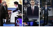 What in the hell happened last night on The Colbert Report? Or perhaps I'm really wondering why I attended Monday's taping of TCR in Philadelphia and not the final and ...