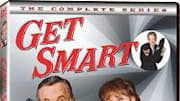  We've already told you about the complete series Get Smart DVDs, but did you know that there was an updated version of the show, and it starred Andy Dick?! The complete ...