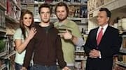 10 - Dollhouse, FOX 9 - Better Off Ted, ABC 8 - NCIS, CBS 7 - Castle, ABC 6 - The Mentalist, CBS 5 - Privileged, The CW 4 - Bones, FOX 3 - Chuck, NBC 2 - Reaper, The CW 1...