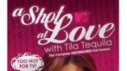 If you haven't entered our latest giveaway yet, here's a reminder that it's ending today. You've got until 5PM Eastern today to enter the A Shot at Love with Tila Tequila...