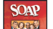 Hey everyone! This time we've got five copies of Soap - The Complete Series on DVD for five lucky, random commenters. The DVD is available in stores starting tomorrow. T...