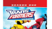 Another giveaway today! This time we've got three copies of Transformers Animated - Season One on DVD for three lucky, random commenters. The DVD is available in stores ...