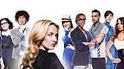  'Stylista' (9PM, The CW) series premiere Dream job or nightmare? Maybe a little of both in this reality series, in which 11 aspiring magazine editors compete to win a ju...