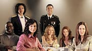 'Army Wives' (Sun., 10PM, Lifetime) 2nd season finale Thankfully, no one's getting blown up in this season ender, but there are major changes ahead for the residents of ...