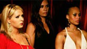 'Redemption Song' (11PM, FUSE) Imagine the women of the 'Bad Girls Club' with rock star aspirations and you've got this deliciously drama-ridden reality series, in which...