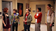 (S02E08) As much as I enjoy this show, I'm always afraid that it's going to start becoming too Sheldon-centric. Sheldon is easily the quirkiest character, so falling in...