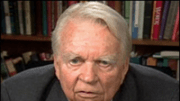  Andy Rooney is 90 years old, and has spent the greater half of the twentieth century (and well into the twenty-first) providing political and cultural insight to the mas...