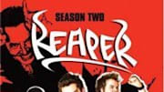 In an interview, series creators Michele Fazekas and Tara Butters reveal how they would have ended the series 'Reaper' had it continued to its conclusion (however many s...