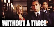 If you haven't heard yet, last night's season finale of Without A Trace has ended up being the series finale. CBS decided to cancel the show. But did it feel like a seri...