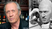 Television and movie David Carradine, 72, was found dead June 4 in Bangkok (for more details, go to PopEater).  Watch a few indelible Carradine moments from 'Kung Fu,' a...