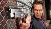 Though it probably comes as no big surprise, sources are saying that the Patrick Swayze drama about a rogue FBI agent, The Beast, won't be returning for a second season...