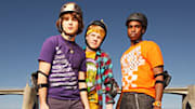 Disney XD's 'Zeke and Luther' (Mon., 8:30PM ET and on disneyxd.com) follows two 15-year-old best friends who have a dream: to become the world's greatest skateboarders. ...