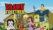  Drawn Together was one of those shows that everyone loved to hate. The critics blasted it constantly, and yet it managed three seasons. It was about as inappropriate as ...