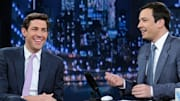 -- So what's it like to be a joke writer for 'Late Night With Jimmy Fallon'? Step into Anthony Jeselnik's shoes for a day [Asylum] -- Is 'NYC Prep' one of TV's 35 most a...