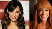 Jennifer Garner signs a production deal with ABC Studios, Kathy Griffin will host the Schmemmys, 'True Blood' continues to dominate the ratings and more of today's top T...