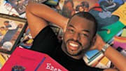  Did you watch Reading Rainbow yesterday? If you missed it, that's too bad, because PBS' third-longest running show (behind only Sesame Street and Mr. Roger's Neighborhoo...