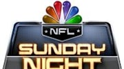 If there's one night of television that NBC has a handle on, it's Sunday. At least during football season. Football Night In America works, and you know the old saying, ...