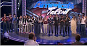 (S04E26) This is it, people. The time has come to name the winner of America's Got Talent, the world's biggest talent search. The two-hour (!) final results bash includ...
