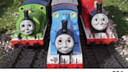  The popular children's book character Thomas the Tank Engine is once again heading to the big screen, proving that Hollywood has no original ideas left whatsoever. Or th...