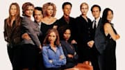 I'm watching season one of Ally McBeal for Jane After Dark this week, and will give a full review this weekend. But I have to say, I'm just a few episodes in, and I'm al...