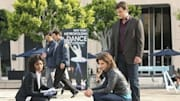 (S02E03) I don't watch Castle because I really need another New York-based police procedural in my life. I watch it because it's funny, quirky, and because Nathan Fill...