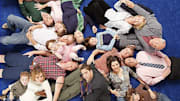 ABC has a certified hit with their big sprawling look at an American Modern Family. But this isn't their first foray into a big family sitcom. In 2006, they aired a pa...