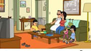 From the creator of Home Movies comes a new animated show on Fox. Bob's Burgers will be about a guy (Bob) who runs a burger grill at an East Coast seaside town with his ...