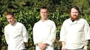  In something of a 'Top Chef' upset, Michael Voltaggio won 'Top Chef: Las Vegas,' beating out his competitive brother, Bryan Voltaggio, and fan favorite Kevin Gillespie. ...