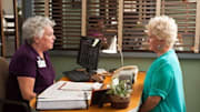 Back in 2008, I was lucky enough to get to visit the set of Burn Notice and interview Sharon Gless. At that time, Sharon said that she was trying to get her co-star fr...