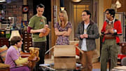 (S03E17) This was one of the best episodes of 'The Big Bang Theory' in a while, not because of all of the 'Lord of the Rings' references (I never got into those movies)...