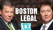 Are you ready for some fun stuff, like maybe winning a free HDTV? Well, get ready. 'Boston Legal' is going into syndication on TV Land, which means if you have yet to en...