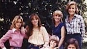 'Today' is doing a special series of reunion shows, getting some famous TV families together again. First up: the cast of 'Eight Is Enough,' who appeared on the show thi...