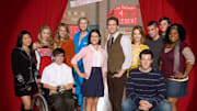I worry about 'Glee.'    Seems like I shouldn't, right? The show, which is returning to Fox after a four-month break on April 13, seems to have everything going its wa...