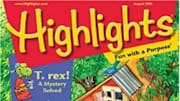 I was recently surprised to learn that not only is 'Highlights Magazine' still being published, it actually owns the domain name highlights.com (which you would think wo...