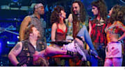 Rock of Ages: Opening Night in Toronto - Tuesday May 11, 6:30 pm ET, Citytv    Citytv presents a news special at the Toronto opening night of the musical 'Rock of Ag...