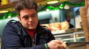 Even though the Travel Channel's 'Man v. Food' has just started its third season, the show's host, Adam Richman, is still blown away by how much attention it's gotten. 
