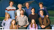 'Everwood' was one of the WB's most beloved family dramas. The series followed Dr. Andy Brown and his two kids, Ephram and Delia, as they adjusted t
