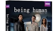 With a plot surrounding three twenty-somethings that live double lives as a werewolf, a vampire and a ghost, BBC show 'Being Human' isn't your run-of-the-mill hit TV sho...