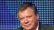 During the reporter scrum after CBS's '$#*! My Dad Says' panel, William Shatner implored the gathered mob of reporters to write about his new show, 'Aftermath with Willi...