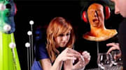  Love 'MythBusters'? Can't get enough of Kari Byron's endearing fearlessness? Then definitely check out her new show, 'Head Rush.' Yes, the after-school science show isn'...